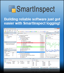 SmartInspect .NET Logging
